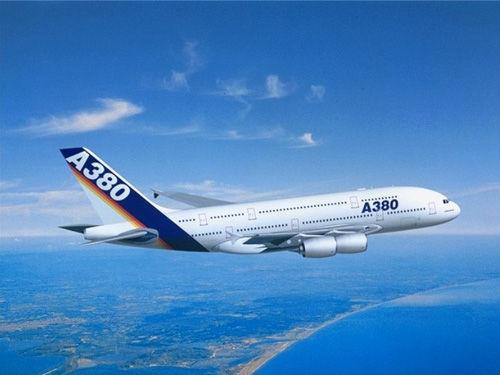 空客A380-800