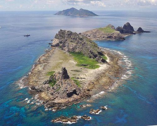 报告中警告称,除非中日增进交流,否则这两个国家因为钓鱼岛问题而引起的争端很有可能将完全失控,并进而爆发战争