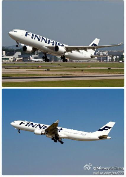 芬兰航空将于2013年夏季开通西安航线