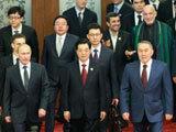 中方谨慎维护与中亚国家关系