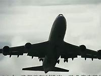 波音747-8飞机性能的飞跃