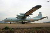 中国空军空警200预警机