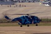 国产直8型运输直升机