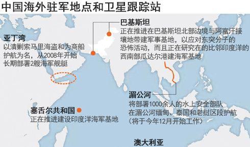 美媒认为,中国是巴基斯坦最可靠朋友,并且帮斯里兰卡打赢了内战。