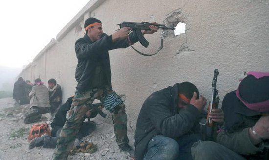 叙利亚战争杀人图片_叙利亚战争文字_叙利亚战争 ...