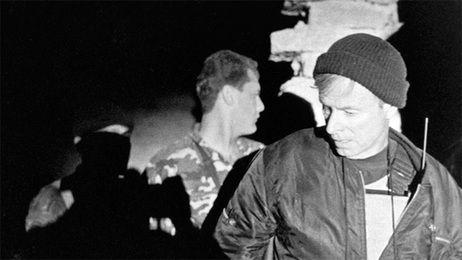 美国老兵涉嫌在伊拉克组建酷刑中心,彼得雷乌斯也牵涉其中。