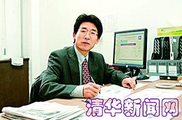 清华大学薛其坤院士