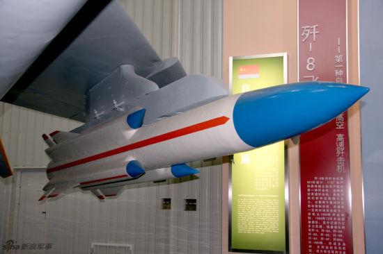 鹰击-91可配备反辐射导引头