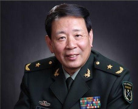 资料图:中国战略文化促进会常务副会长兼秘书长罗援少将