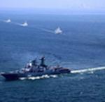 2:演练保障中俄海上交通线