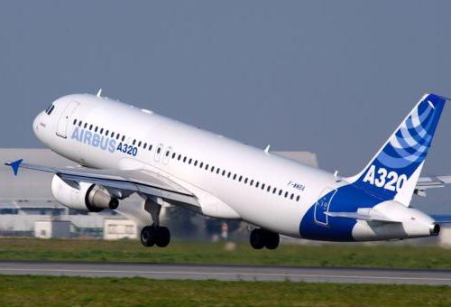 空客A321