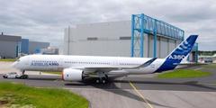 空客A350XWB