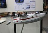 日本展示国产US-2I水上飞机