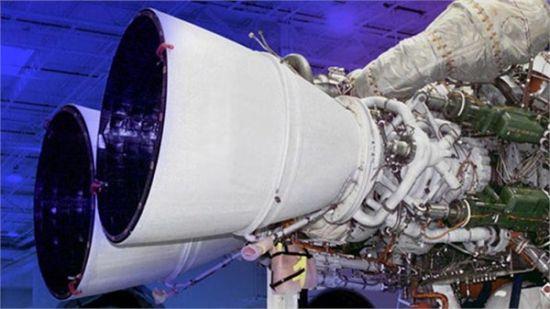 俄罗斯生产的RD-180火箭