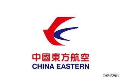 中国东方航空全新logo.