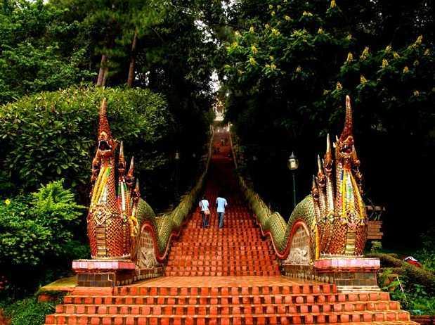《泰�濉肥沟们迓醭晌�泰国有必去之地