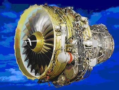 资料图:涡扇-20的性能与CFM-56相近