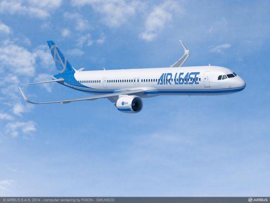 空中客车公司日前正式宣布推出最大起飞重量(MTOW)提高到97吨的A321neo客机。