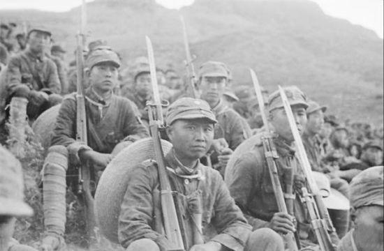 中国抗战-长期被忽视的现实 伏击日军真有那么好打吗