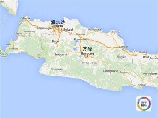 印尼倾向于中国高铁方案 日方称极为遗憾
