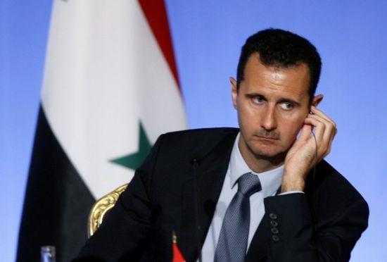 叙利亚总统巴沙尔的那些事儿 曾准确预言IS的崛起