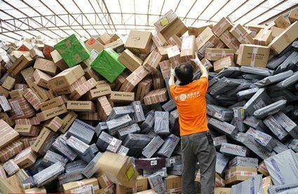 英媒称,贝宝公司的新研究数据显示,英国现在是世界第三大在线出口国,外国消费者对英国商品的需求日益增长。