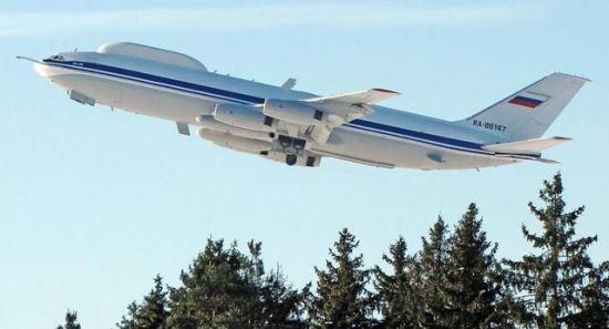 俄罗斯新一代航空操控台显著提高了寿命