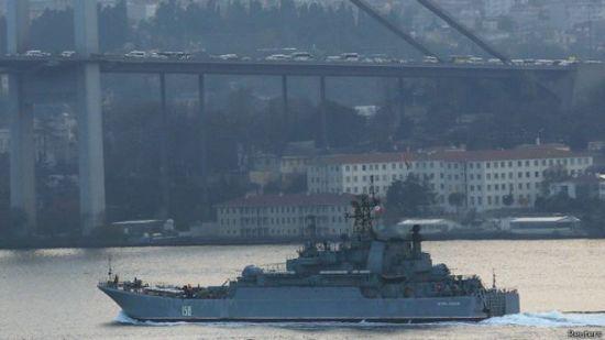 俄罗斯战舰