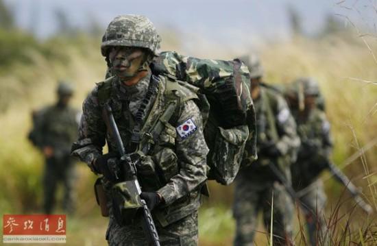 境外媒体:环太军演拉近中美军事关系