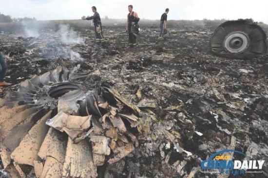 """乌总检察长:恐怖分子没有""""山毛榉""""地空导弹"""