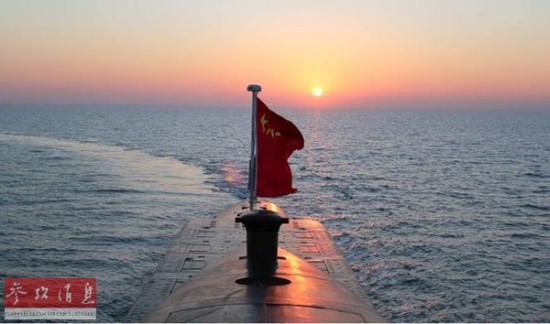 传中国新洲际导弹能打到美国可携多枚核弹头