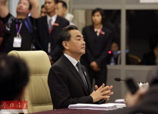 """美国媒体:中国批菲律宾遏华计划""""制造麻烦"""""""