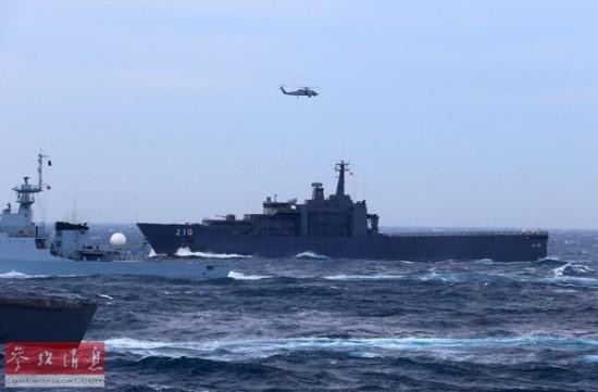 外媒:美国防部长访印寻求推进军事合作