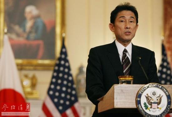 日外相递安倍亲笔信邀印尼候任总统早日访日