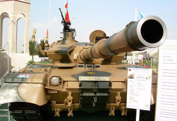 伊拉克坦克炮塔被掀不能代表俄系坦克真实性能