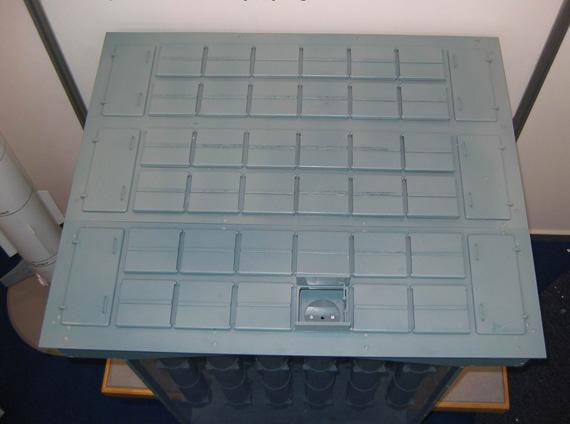 21956型战舰设置16单元俱乐部-N垂直发射系统