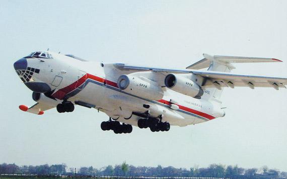 中国一航正在同时研制四种新型航空发动机(图)