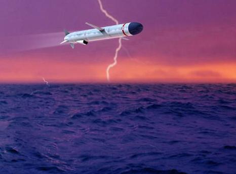 图文:中国东海10远程巡航导弹已经装备部队