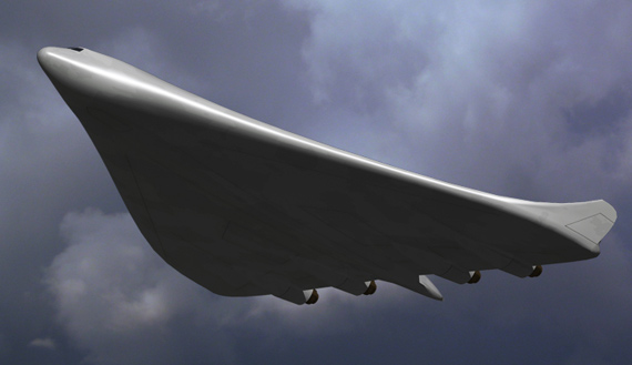 中国军工可借鉴美军未来军用大飞机设计思想