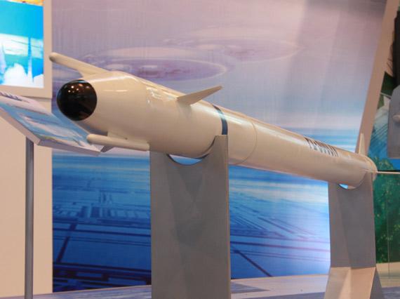 图文:舰载型主要应用对抗拦截低空掠海导弹