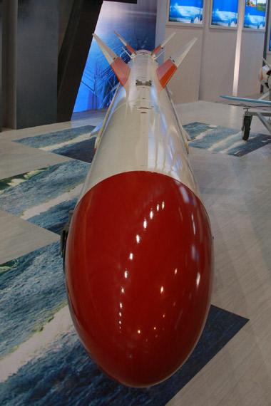 国产C-802A反舰导弹摄影:门广阔新浪独家图片,未经许可不得转载