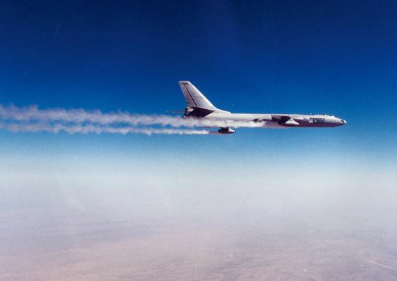 中国空军目前急需要大批加油机