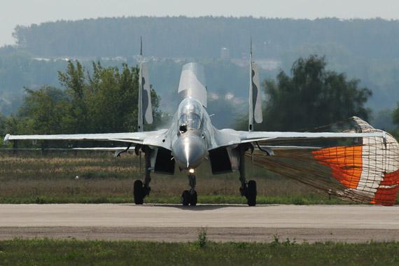 俄正在积极南美及东南亚推销苏-30系列战机