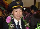厦航机组人员