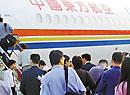 解析东航飞行员返航事件:民航重组后遗症显现