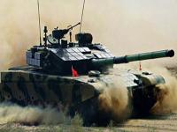 深度:浅谈和平使命演习 我军第1次联演信息化坦克