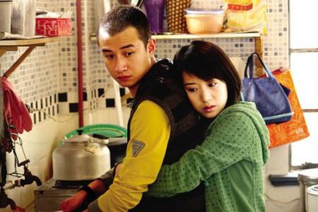 《蜗居》里的中国式爱情太悲伤