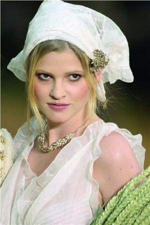 Chanel麦穗主题饰品系列 ―― 麦穗项链