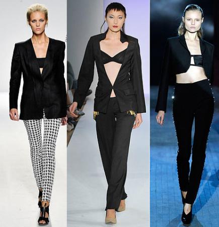 外穿的潮流或许不会持续很久,但是作为内衣可以穿很多年