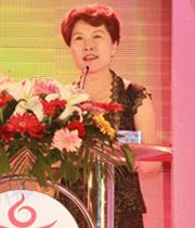 透平集团董事长徐伟力